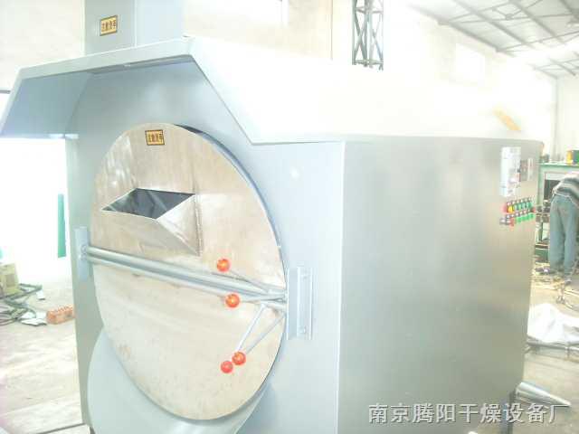 CY-550.900型桶式炒米机