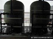 福建食品行業鍋爐用水設備