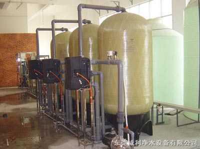 地下水除鐵除錳設備