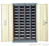 YJ-2410-A(透明)零件整理柜,防静电柜