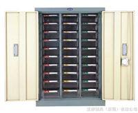 YJ-3310D-A(透明)零件整理柜,样品柜