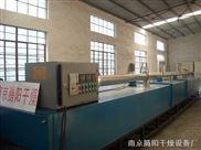蒸汽加热连续式烘干机