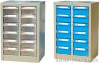12抽零件柜零件柜公司、零件柜报价、零件整理柜厂家,零件柜批发