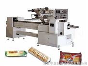 全自动饼干包装机