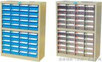 YS-2410-2透明盒零件柜五金工具零件柜工厂,电子元器件柜工厂,小零件柜厂家