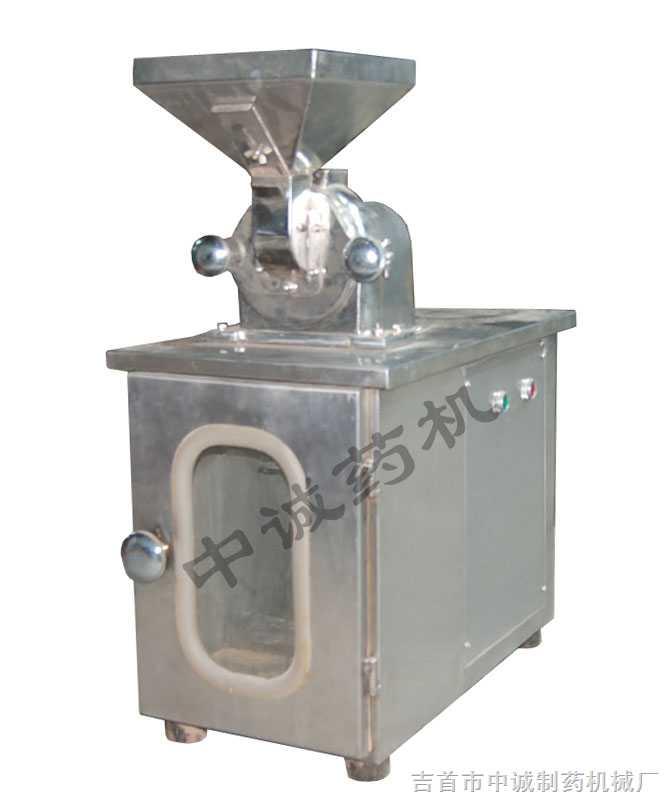 药材磨粉机