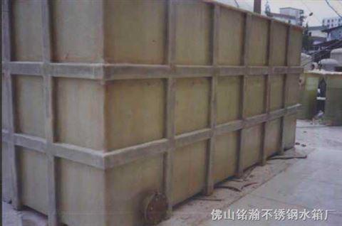 不锈钢承压水箱, 倚科水箱厂是华南地区zui大的水箱生产厂家
