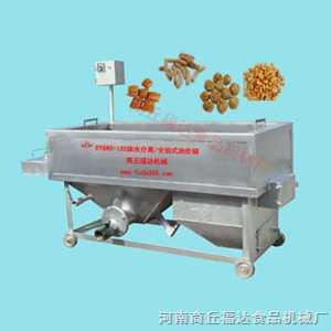 油炸糕点成型机/油炸糕点机器