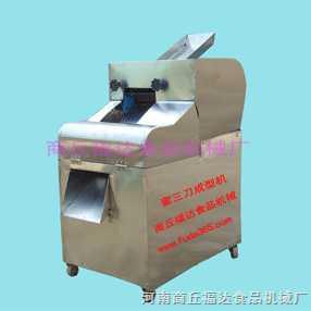 食品机械设备三刀机/三刀酥生产线