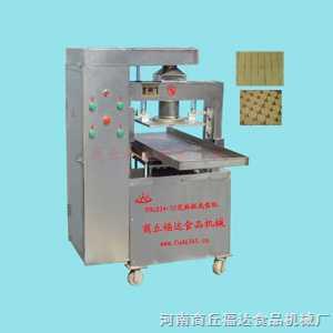 沈阳食品机械绿豆糕机/油炸绿豆糕机械