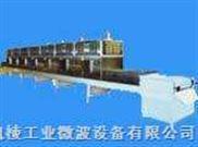 2450隧道式微波干燥机