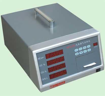 hpc302 汽车尾气分析仪