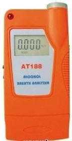 AT188酒精检测仪(便携式)