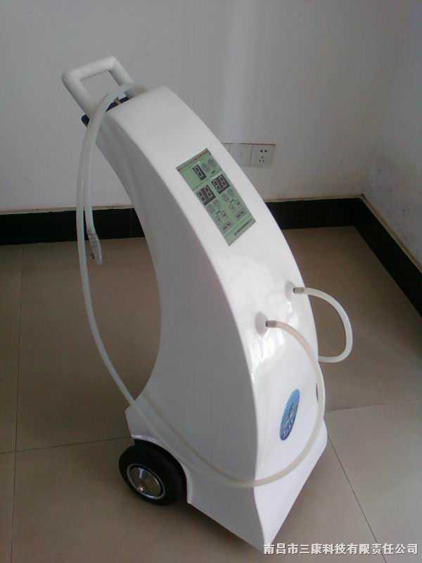 CDX-S600床单位消毒机