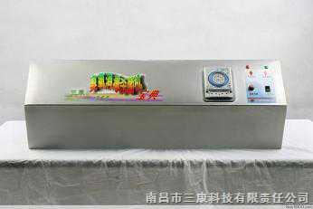 CX-B80臭氧消毒机(壁挂式)