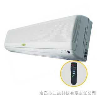 ZX-B80医用空气消毒机、循环风紫外线空气消毒机(壁挂式)