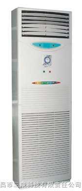 ZX-G100医用空气消毒机、循环风紫外线空气消毒机(柜式)