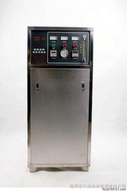 SK-CX-R10管道容器臭氧消毒机