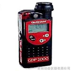 GDP2000便携式气体检测仪