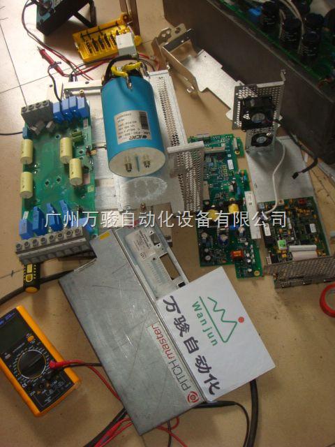 CDE54.070D-LUST伺服驱动器维修
