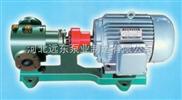 远东高温齿轮泵/2GG齿轮泵机械密封