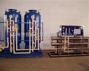 苏州创新水处理CX锅炉除盐水系统、锅炉除盐水设备/软化水处理设备