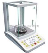 吴江200g/0.1mg电子分析天平