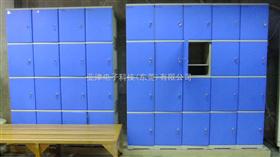 12门防水更衣柜桑拿房更衣柜-桑拿房储物柜