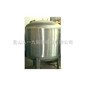 小型不锈钢储存罐