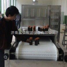 牛肉酱微波杀菌机