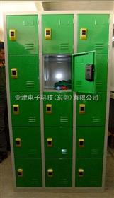 ABS更衣柜全塑胶更衣柜的工厂