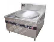 西门康商用电磁炉电磁煮面炉