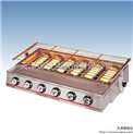 韓國燒烤爐 燒烤爐價格 天津燒烤爐 大型燒烤爐