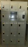 12门电子锁更衣柜zui新款休闲馆更衣柜尺寸