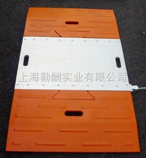 宝山区SCS-2吨电子轴重仪