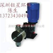 VersaMatic气动隔膜泵SEKO赛高柱塞计量泵絮凝剂加药泵易威奇
