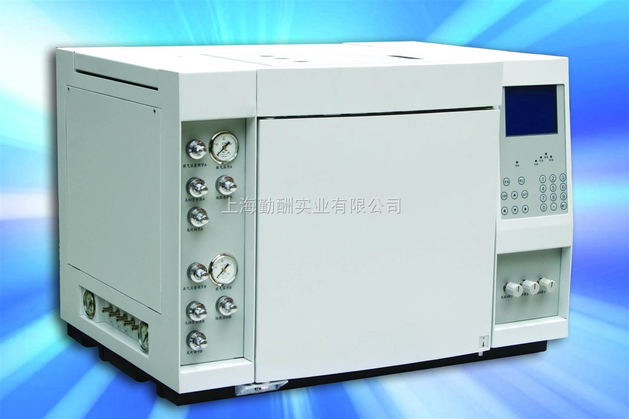 GC9310气相色谱仪油脂行业专用