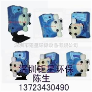VersaMatic气动隔膜泵SEKO隔膜计量泵TEKNA-EVO深圳钜星环保