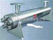 天津丰裕华纯净水处理设备 紫外线杀菌设备 臭氧杀菌设备