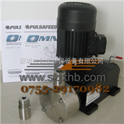 耐腐蚀离心泵 MS1B108B SEKO赛高计量泵总代理