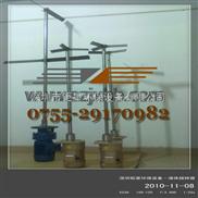 KDV-24L 进口气动搅拌器 SEKO赛高计量泵总代理