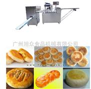 SZ-15B-多功能酥饼机价格