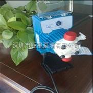 LEH4SB-PTC1 东莞计量泵 SEKO赛高计量泵总代理