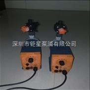 热销 絮凝剂加药泵作用 SEKO赛高计量泵总代理