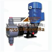 水处理加药装置 DC6C SEKO赛高计量泵总代理