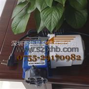 絮凝剂加药泵真空泵 PS1D048C SEKO赛高计量泵总代理