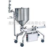 双辽海鲜酱颗粒浆状灌装机·集安灌装机