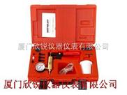 真空泵和单人操作液压制动组件MD2501