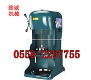 蚌埠刨冰机厂家 绵绵冰机价格 雪花刨冰机怎么卖 蚌埠哪里有卖绵绵冰机的?