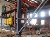 供应zui新2012白土油提炼技术设备